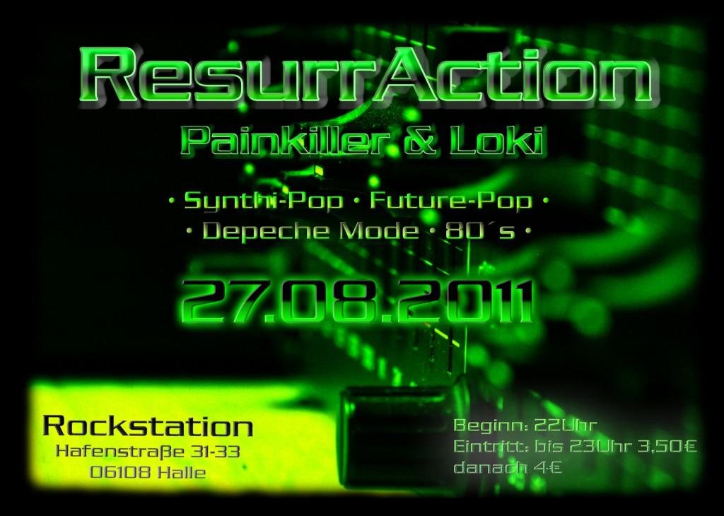 ResurrAction2708 front